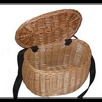 Рыбацкая сумка. Корзина для рыбы