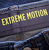 Джинсы Lee Extreme Motions Straight Fit Tapered - Radical, фото 3
