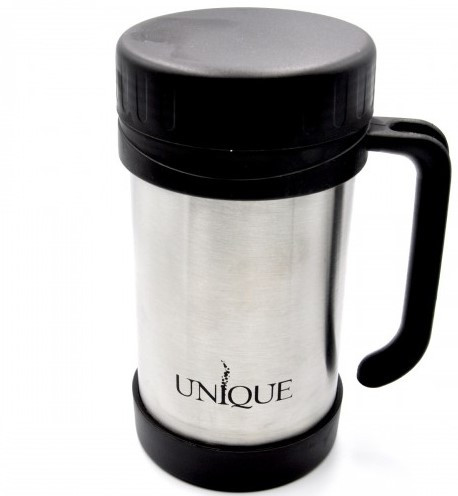 Термос UNIQUE UN-1032 0.8л пищевой