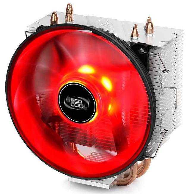 Кулер Deepcool GAMMAXX 300 Red