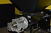 Пеллетный котел для дома Kronas Combi 42 кВт с автоматической подачи топлива и блоком управлением, фото 5