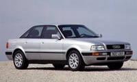 Тюнинг AUDI 80 B4 (1991-1994)