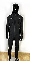 Спортивный мужской костюм PUMA BMW