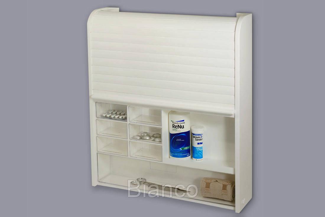 Шкаф для ванной - Bianco в Одессе
