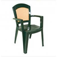 Кресло пластиковое AFRODIT