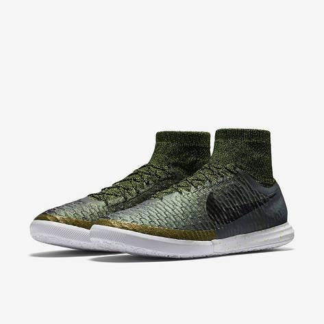 Футзалки Nike Magista X Proximo IC 718358-301 Оригинал, фото 2