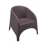 Пластиковое кресло ARUBA