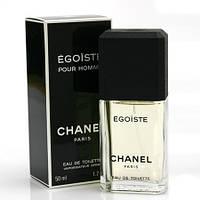 Чоловіча туалетна вода Chanel Egoiste 50ml, фото 1