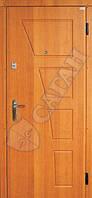 Дверь входная Саган 850х2030;950х2030 мм металл-МДФ №11