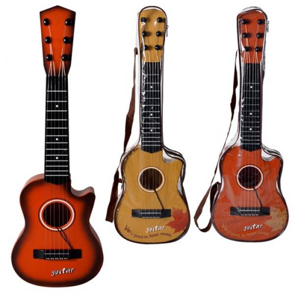 Детская Гитара струнная
