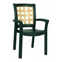 Кресло пластиковое MAKI