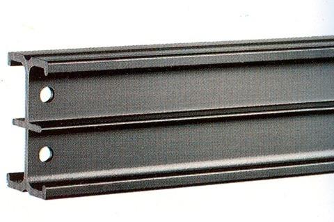 Рельсы направляющие VISICO CT-3M-D DOUBLE TRACK для подвесной системы пантографов Visico CT-04
