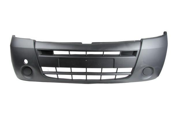 Передний бампер Renault Master 03-06 (FPS) 8200197134