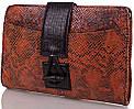 Модный женский кожаный клатч ETERNO (ЭТЕРНО), ET15067