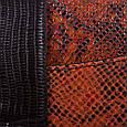Модный женский кожаный клатч ETERNO (ЭТЕРНО), ET15067, фото 6