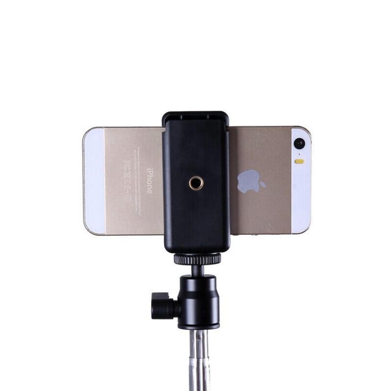 Держатель PULUZ PU307 для ширины 58 - 95мм смартфона, телефона, айфона на штатив