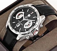 Часы Tag Heuer Grand Carrera calibre 17, механические, копия