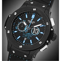 Часы Hublot Big Bang Maradona механика
