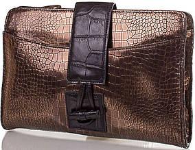 Ошеломляющий женский кожаный клатч ETERNO ET15067-1