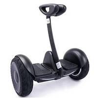Ninebot Mini 10.5 дюймов 54v,Черный,самобаланс,подсветка,APP