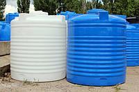 Пластиковые накопительные емкости, баки и резервуары для воды Септики для автономной локальной канализации