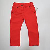 Брюки/джинсы для девочки 92р-104р