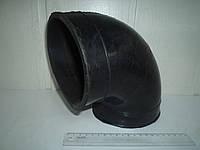 Патрубок воздушного фильтра Камаз, фото 1