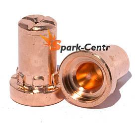 Сопло Ø1,0мм х 40А удлиненное для плазменного резака (плазматрона) PT-31