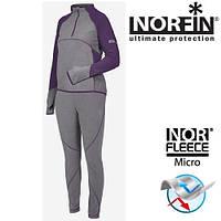 Термобельё Norfin Women PERFORMANCE VIOLET (304300)