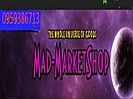 "Интернет-магазин ""Mad-MarketShop"""