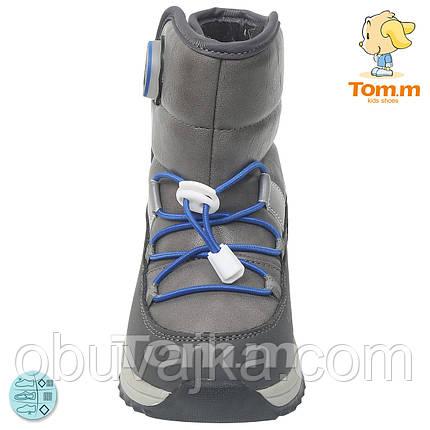Зимняя обувь Ботинки для мальчиков от фирмы Tom m(23-28), фото 2