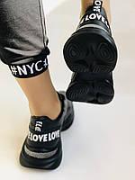 Хит! Молодежные кроссовки высокого качества.Натуральная кожа.Турция.Evromoda. 36-39 Vellena, фото 3