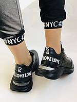 Хит! Молодежные кроссовки высокого качества.Натуральная кожа.Турция.Evromoda. 36-39 Vellena, фото 4