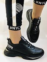 Хит! Молодежные кроссовки высокого качества.Натуральная кожа.Турция.Evromoda. 36-39 Vellena, фото 6