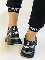 Хит! Молодежные кроссовки высокого качества.Натуральная кожа.Турция.Evromoda. 36-39 Vellena, фото 7
