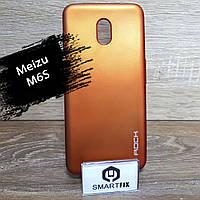 Силіконовий чохол Meizu M6s
