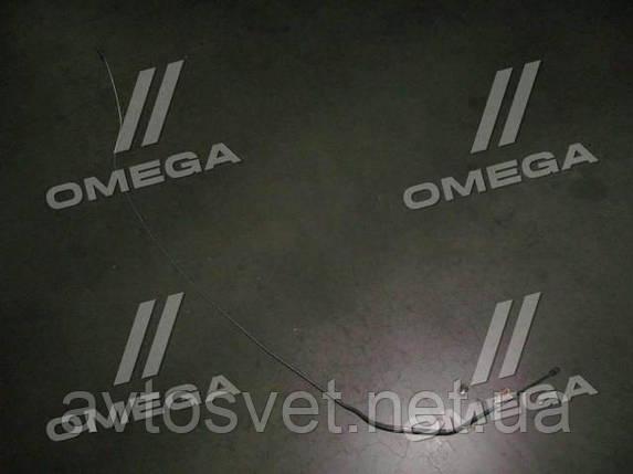 Трубка тормозная ВАЗ 2110 от регулятора к правому заднему тормозу 2110-3506130, фото 2