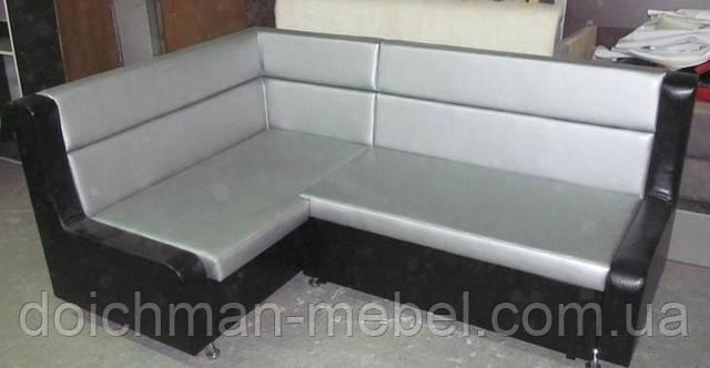 Кухонный уголок спальный, мягкая мебель для кухни по цене производителя