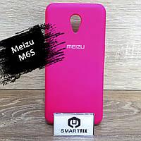 Силиконовый чехол для Meizu M6s