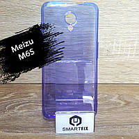 Градиентовый чехол для Meizu M6s