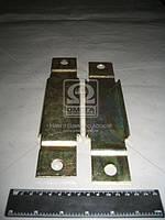 Накладка подушки (пр-во КамАЗ) 5320-1001187