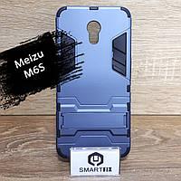 Противоударный чехол для Meizu M6s Honor