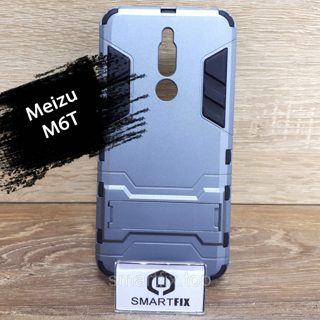 Противоударный чехол для Meizu M6t Honor