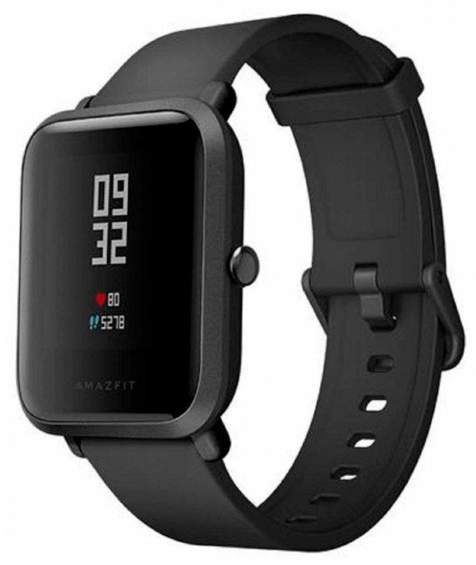 Sport watch Xiaomi Amazfit Bip Black, Red, Green global смарт годинник смарт вотч ксяоми амазфит біп