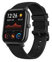 Smart Watch Amazfit GTS Obsidian Black, и другие цвета 12 мес гарантии смарт часы смарт вотч ксяоми амазфит