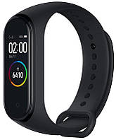 Xiaomi Mi Band 4 black GLOBAL фитнес браслет фитнес трекер ксяоми ми бенд 4