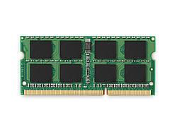 Оперативная память для ноутбука Kingston DDR3 1600 8GB SO-DIMM (KCP3L16SD8/8)