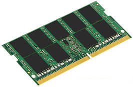 Оперативная память для ноутбука Kingston DDR4 2400 4GB SO-DIMM (KCP424SS6/4)