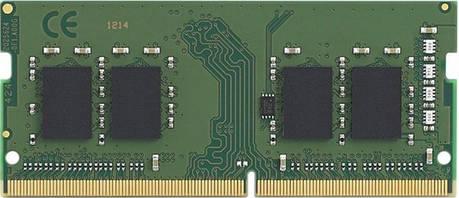 Оперативная память для ноутбука Kingston DDR4 2400 8GB SO-DIMM (KVR24S17S8/8), фото 2