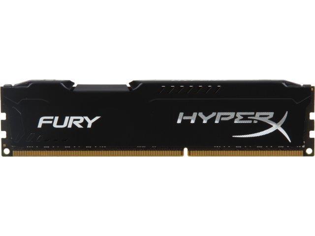 Оперативна пам'ять для ПК HyperX DDR3 1600 8GB (HX316C10FB/8)